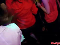 Amateur real party skanks fucking