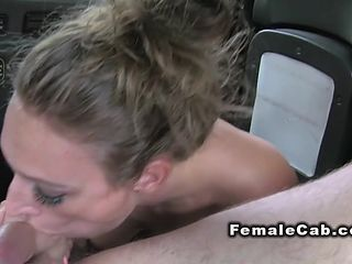 Free downloads Inked taxi driver deep throats in her fake cab.mp4 4