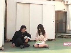 Beautiful Japanese Girl Fuck