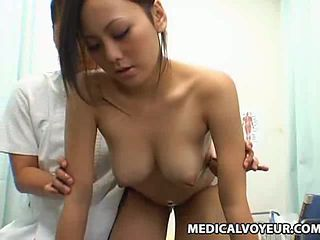 Blonde massage sexy slutload