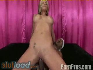 18 inch monster cock slut load